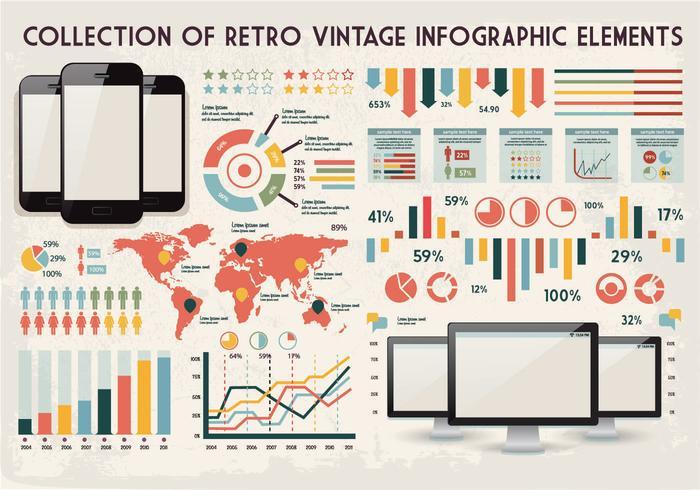 Retro Collection Graphics