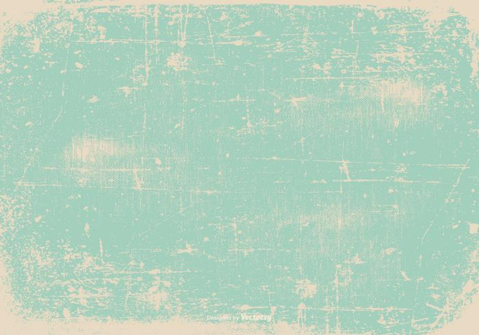 Scratched Grunge Background