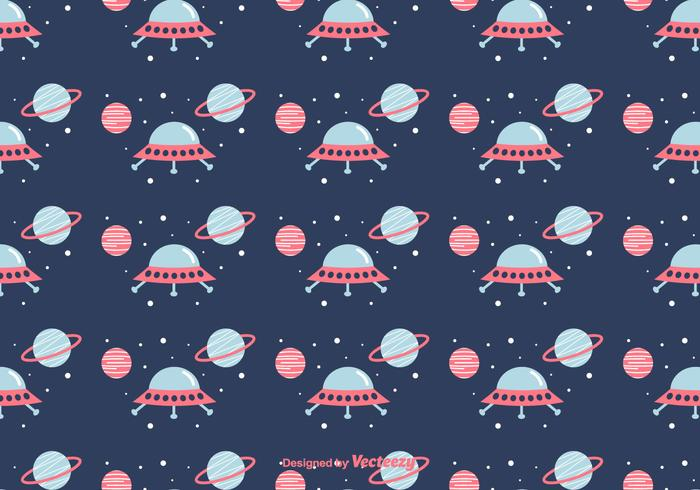 Space Vector Pattern