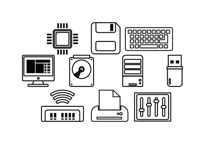 Free Technology Vector
