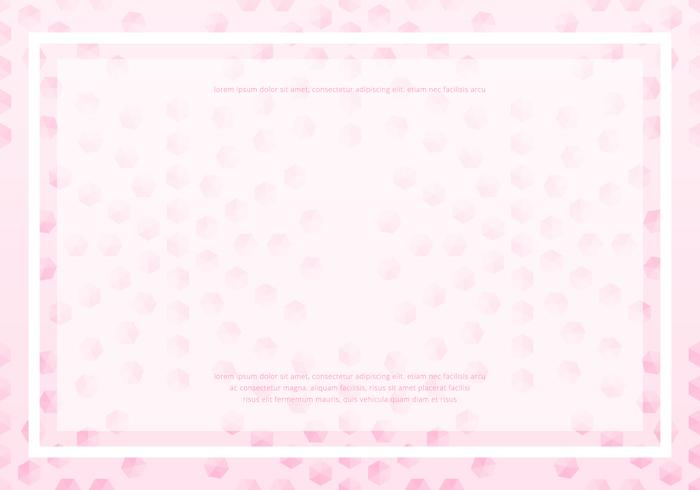 Rhinestone Background Frame Template