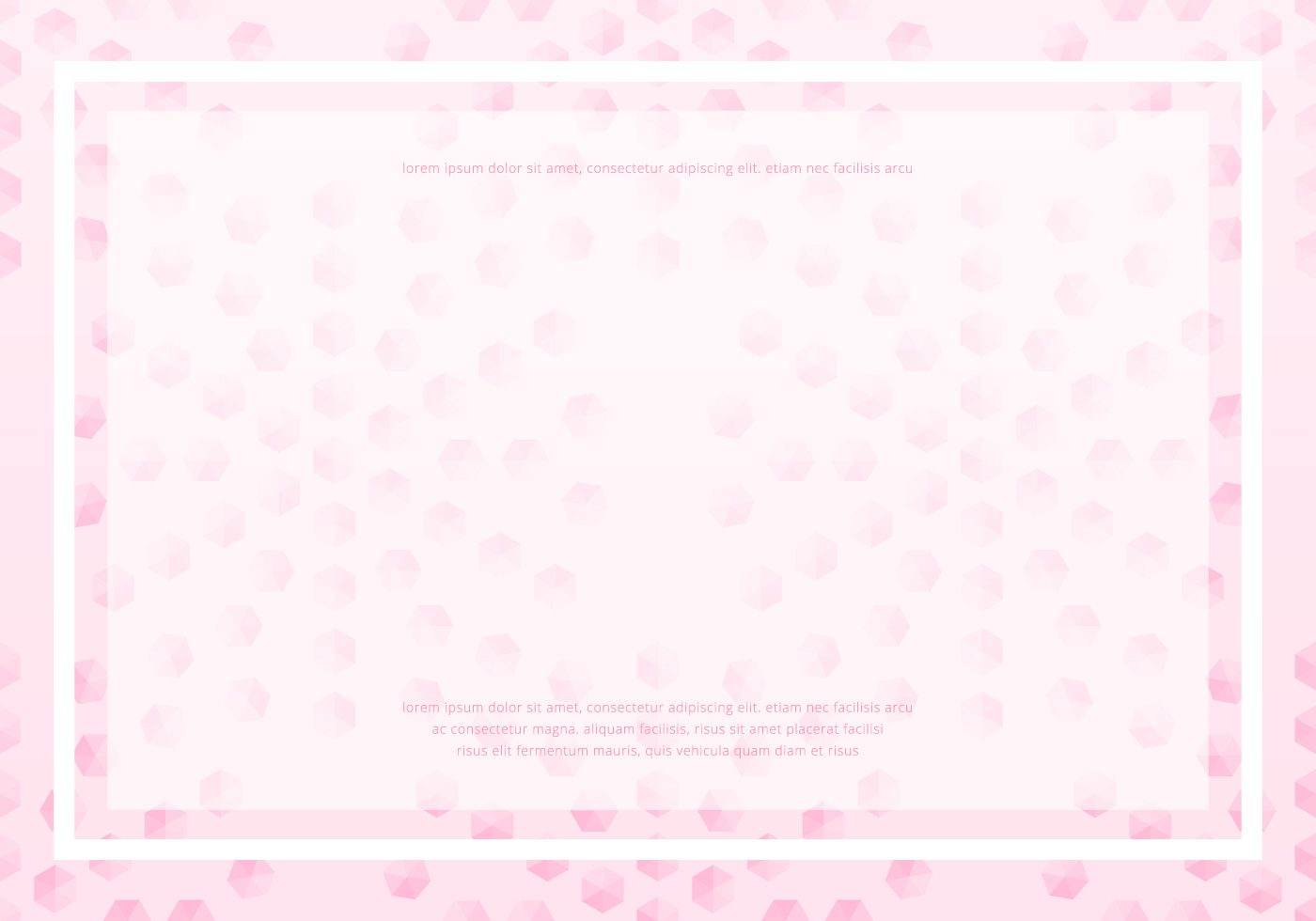 Rhinestone Background Frame Template Download Free Vector Art
