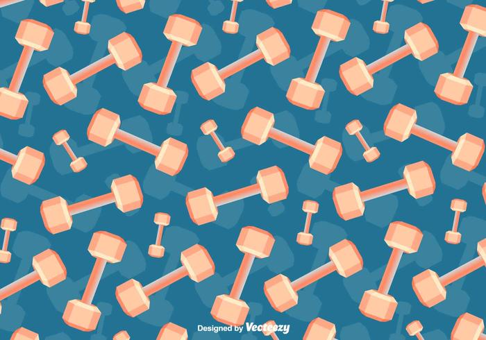 Dumbell Vector Pattern