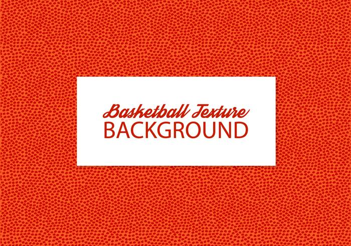 Basketball Vector Texture