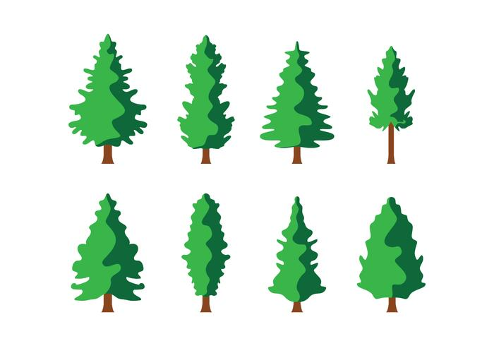 free pine trees vector download free vector art stock graphics rh vecteezy com vector pine trees silhouettes free vector pine tree images