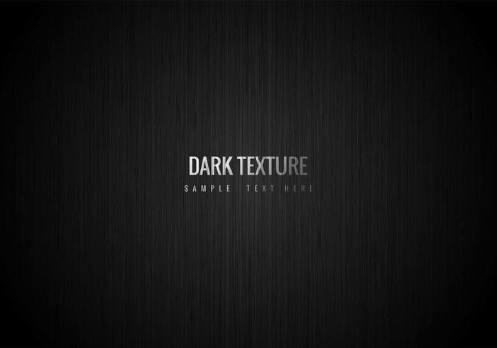 Vector Dark Texture Background