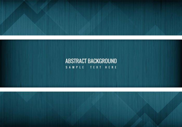 Free Vector Blue Abstract Hintergrund