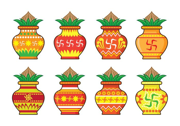 Icônes Kalash