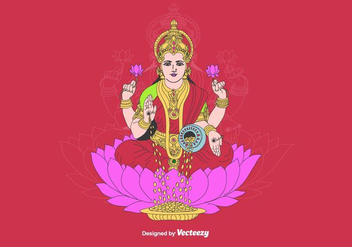 Lakshmi  Vector