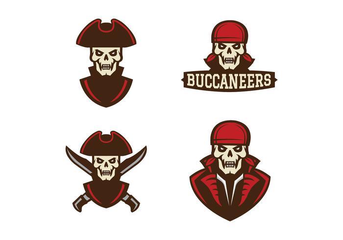 Free Buccaneer Vector