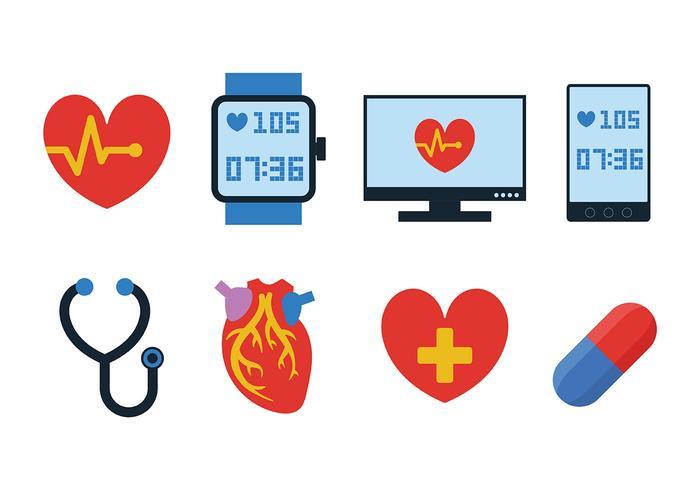 Medicinska Icon Vektor