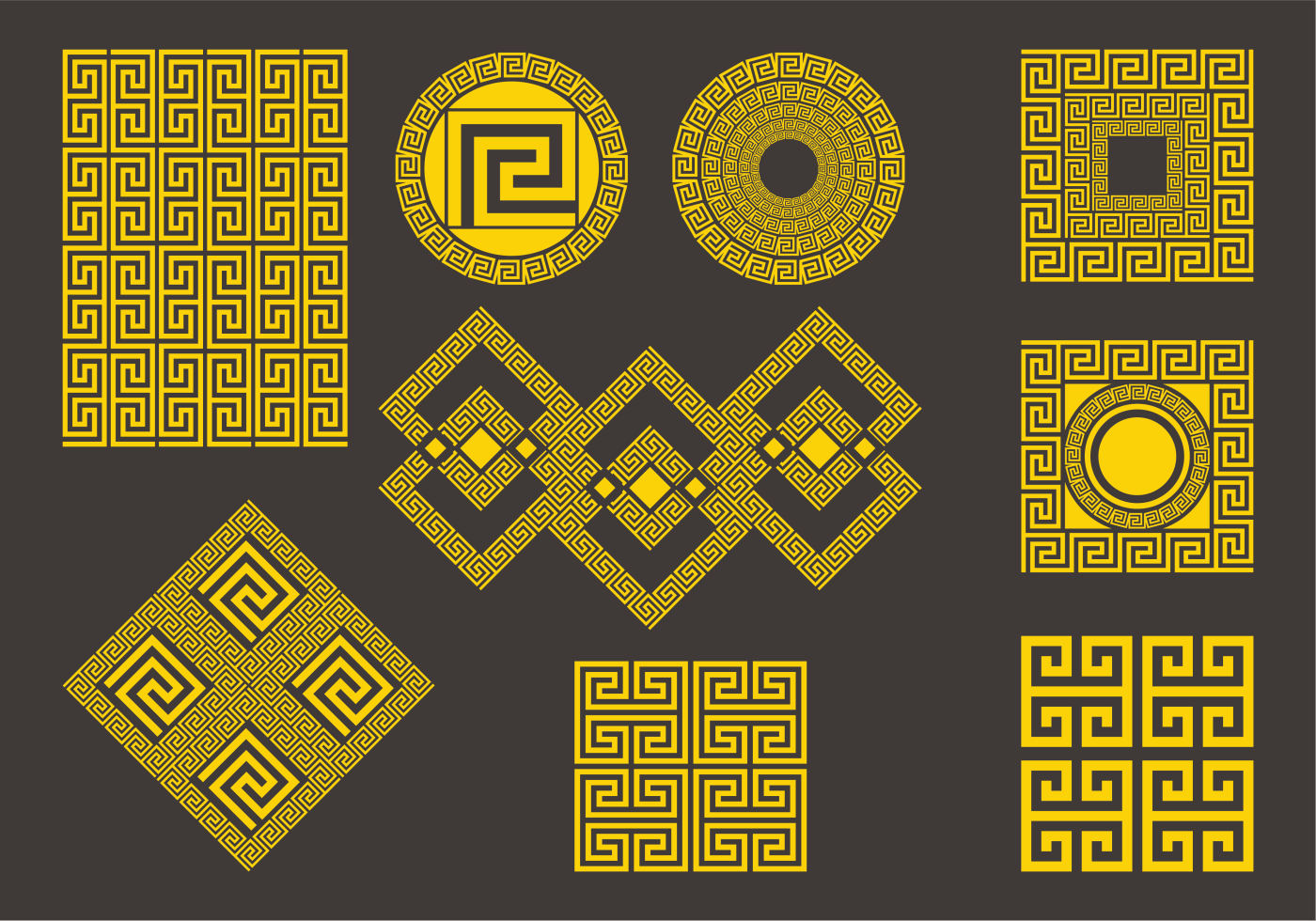 Versace Vector Download Free Vector Art Stock Graphics