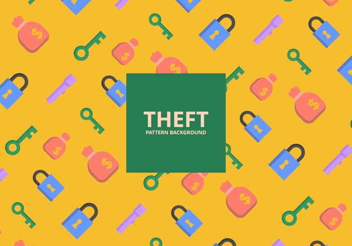 Theft Background