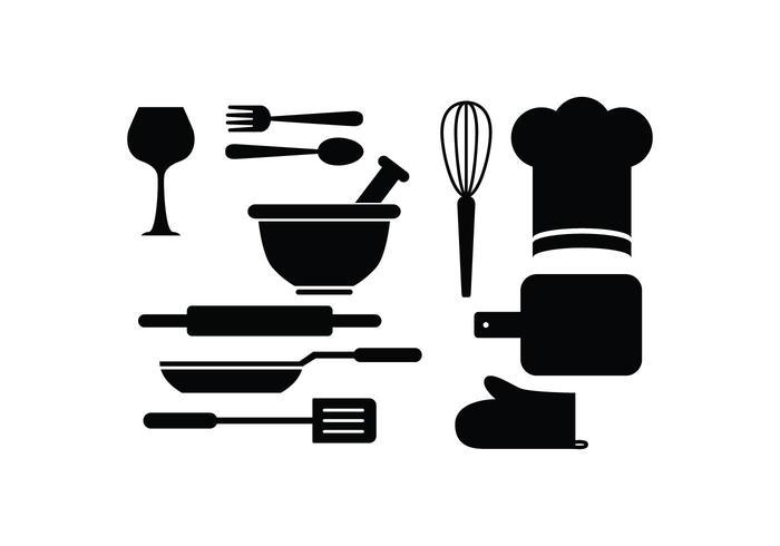 Free Cocina Vector