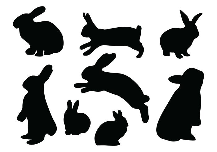 rabbit free vector art 8147 free downloads rh vecteezy com rabbit vector free download rabbit vector disease