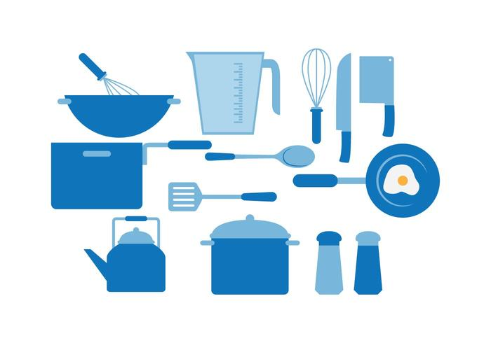 Vector livre Cooking