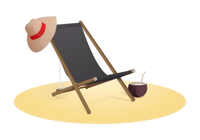 Spiaggia di legno gratis