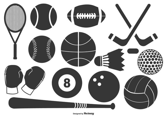 Football Free Vector Art 6562 Free Downloads