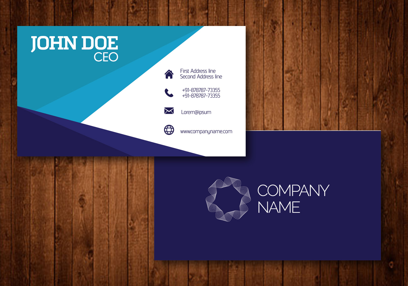 Computer visiting card design 14263 free downloads creative visiting cards magicingreecefo Image collections
