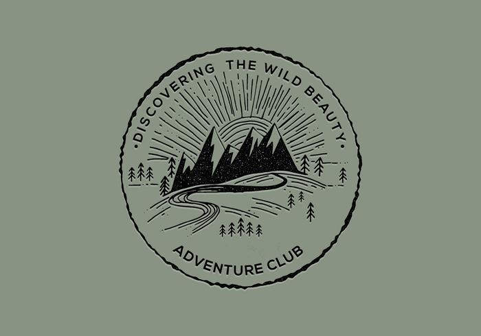 Adventure Club Badge
