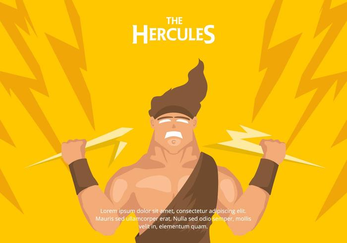 Background Hercules