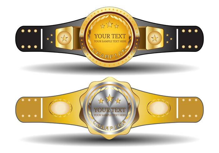 image regarding Printable Wrestling Belt Template called Championship Belt Template - Obtain Totally free Vectors, Clipart