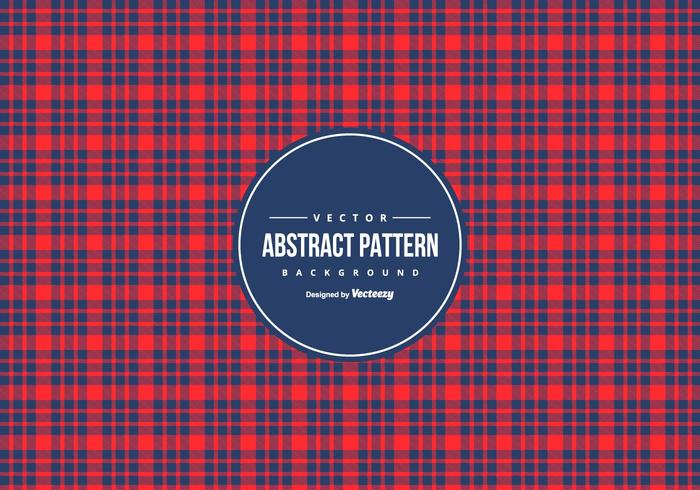 Flannel Pattern Background