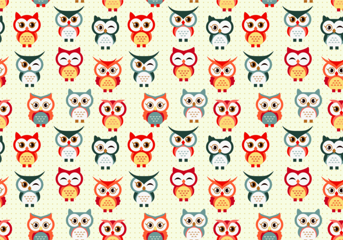 Leuke Buho Seamless Patterns