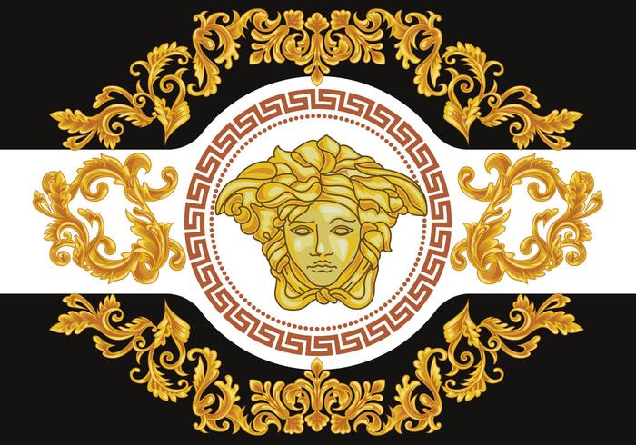 Znalezione obrazy dla zapytania Versace