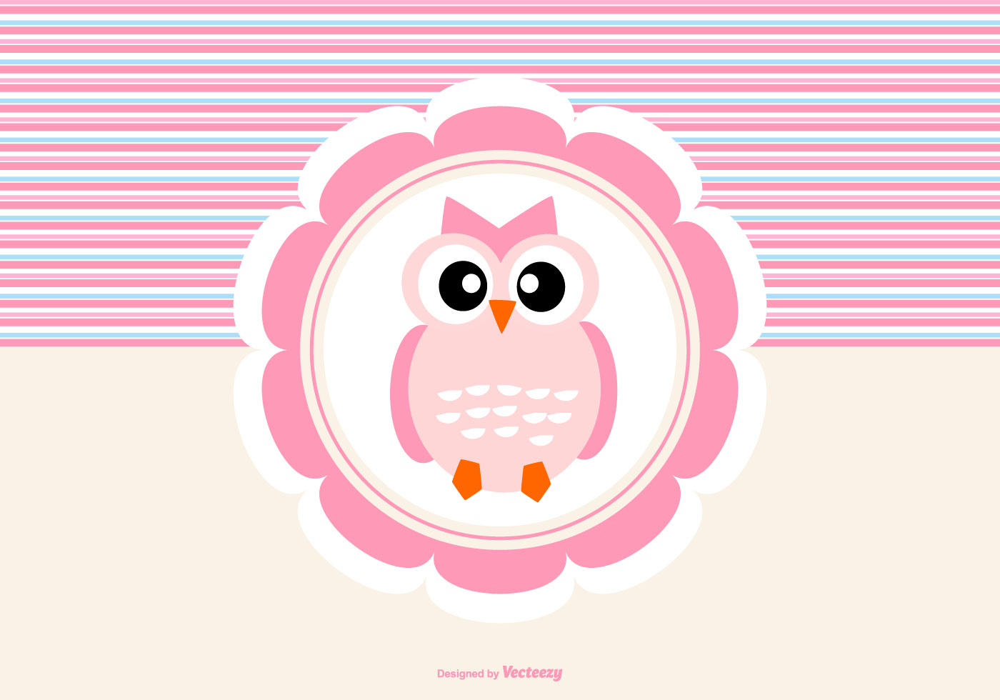 colorful cute owl vector - photo #22