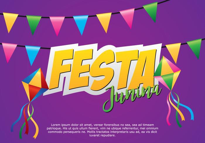 Festa Hintergrund