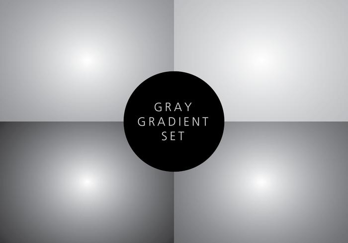 Gradient Background Four Pack