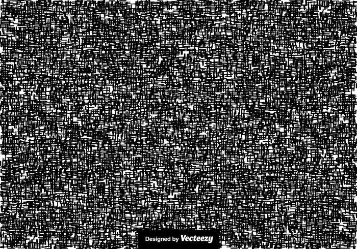 Textura de sobreposição de Grunge vetorial