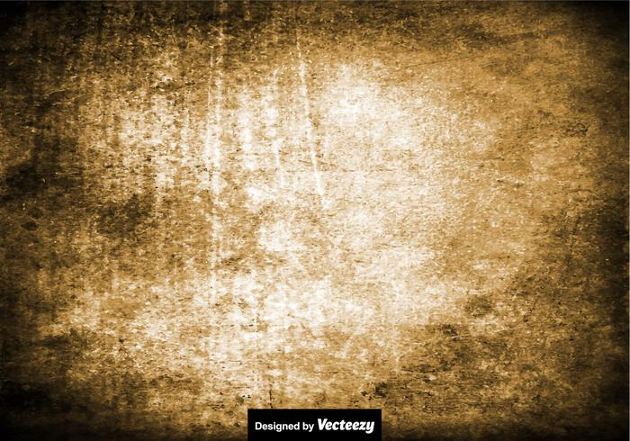 Brown Grunge Old Texture Vector