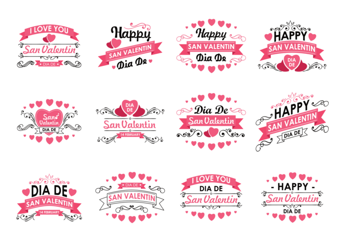 San Valentin Design Download Free Vector Art Stock Graphics Images