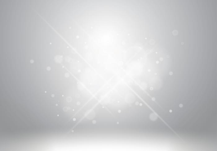 Grey Gradient Background Shiny Free Vector