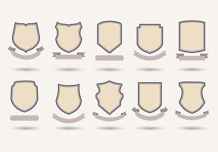 Free Blason Icons