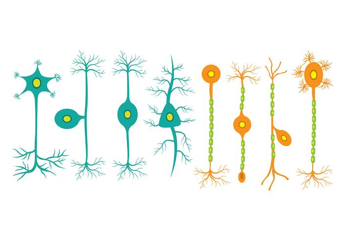 Neuron icons