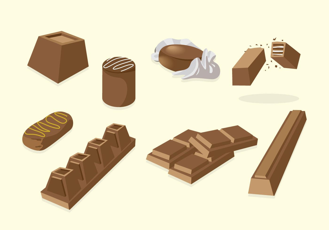 巧克力卡通 免費下載 | 天天瘋後製
