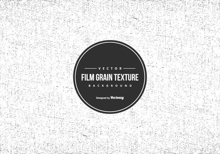 Film Grain Vector Texture