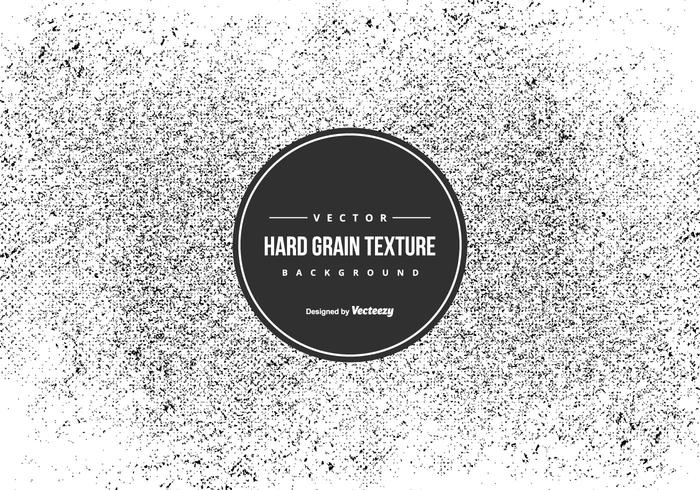 Vector Hard Grain Texture