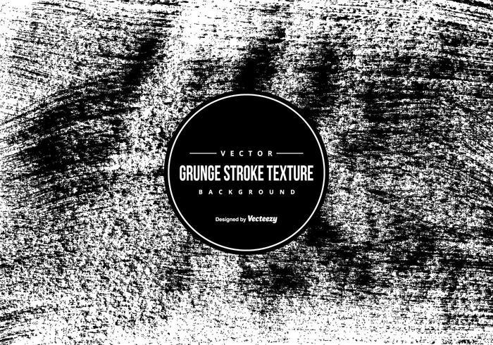 Grunge Strokes Texture