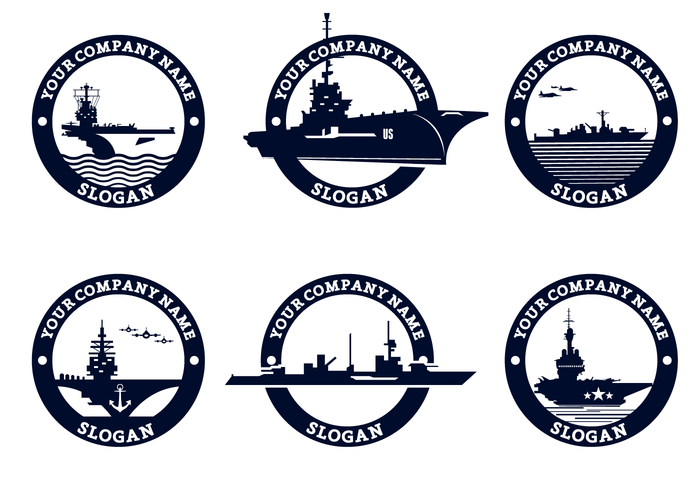 Free Aircraft Carrier Vector