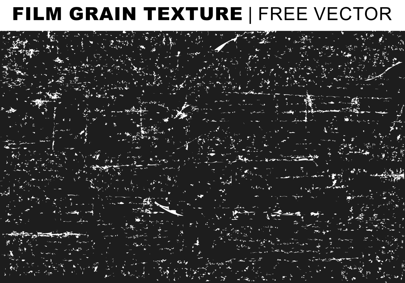 Film Grain Texture Free Vector Download Free Vector Art