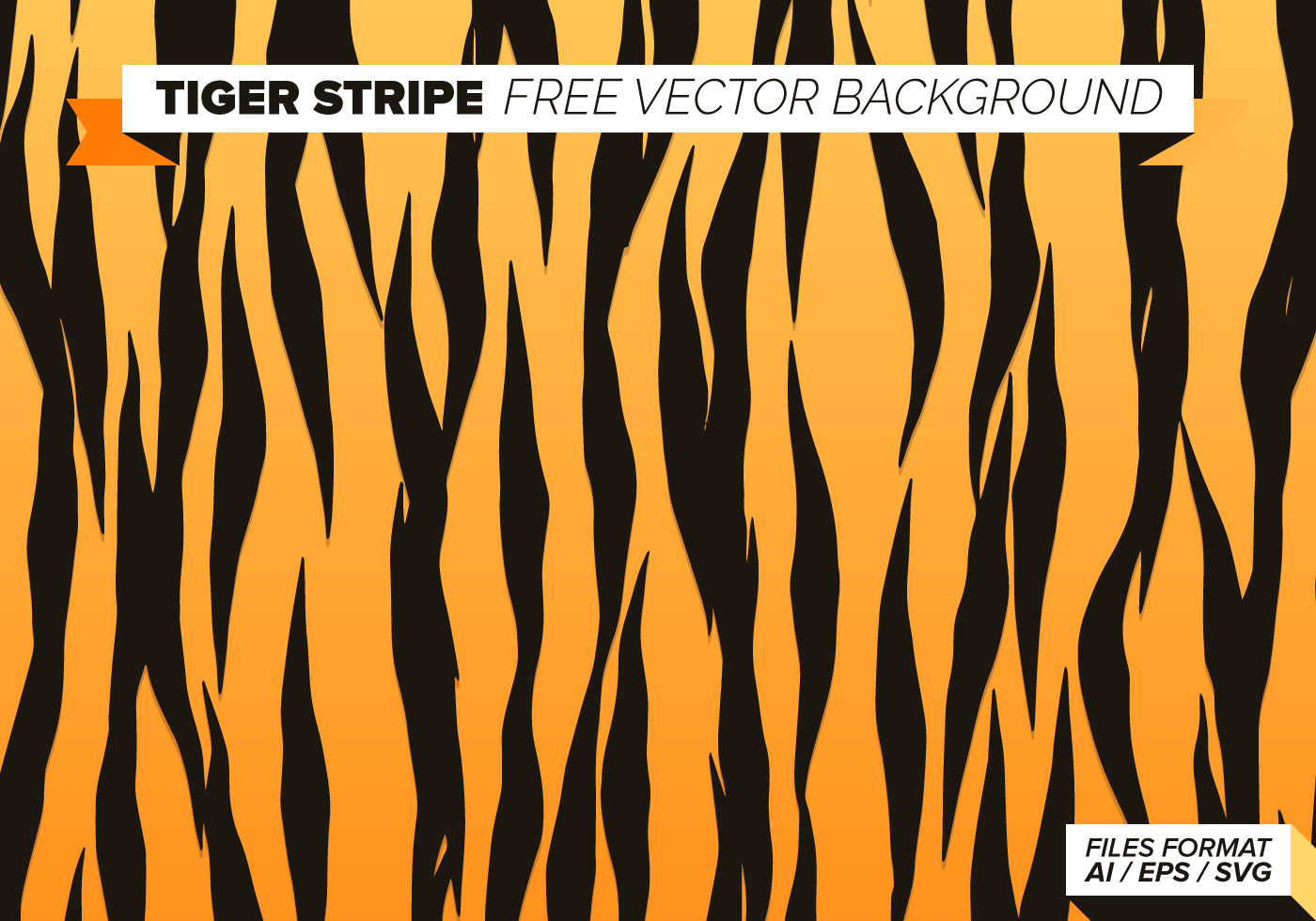 Variant, yes tiger strip layout