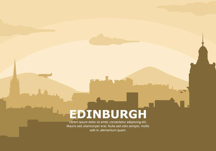 Background Edinburgh