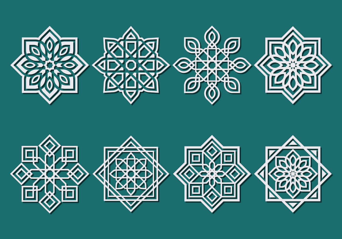 Islamic Free Vector Art