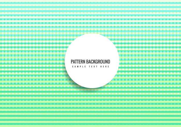 Free Vector Modern Pattern Background