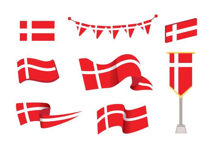 danish flag vector download free vector art stock graphics images rh vecteezy com flag vector art free flag vector icon