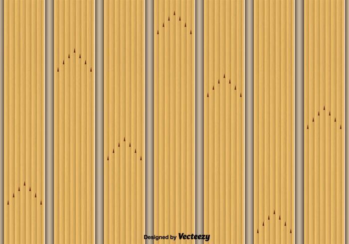 Bowling Lane sömlösa mönster vektor